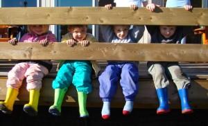 אוסטריה עם ילדים. הרפתקה בכל פינה