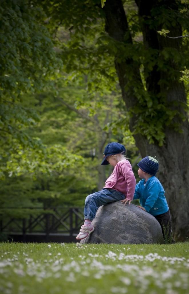 אוסטריה עם ילדים. חוויה לכל גיל