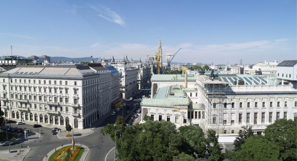 וינה, בירת אוסטריה