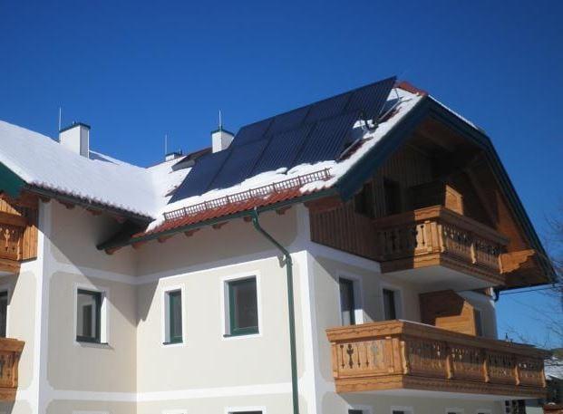 Pension Ballwein לינה בעיר זלצבורג אוסטריה