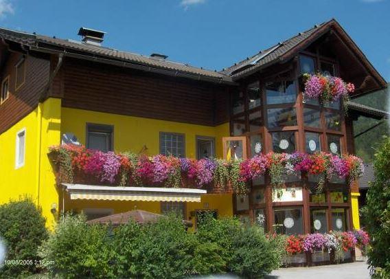 Ferienwohnung Grießer, לינה בטירול, אוסטריה