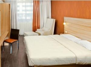 שם: Star Inn Hotel Wien Schönbrunn לינה בווינה, אוסטריה