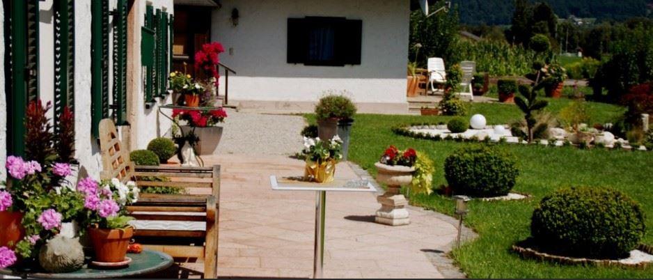 שם: Boutique Hotel & Apartments Am Essigmanngut, לינה בזלצבורג אוסטריה