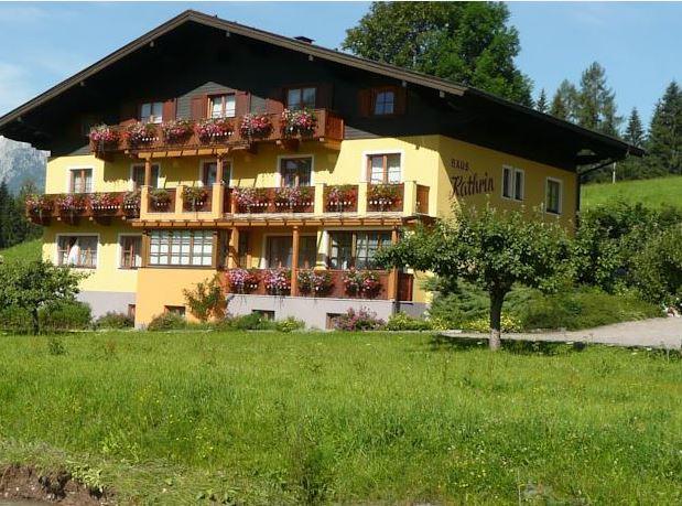 Haus Kathrin ב-Werfenweng, לינה בזלצבורג, אוסטריה