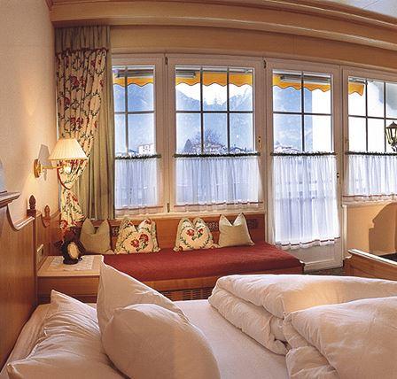 Hotel Appartement Neuhaus לינה בטירול אוסטריה