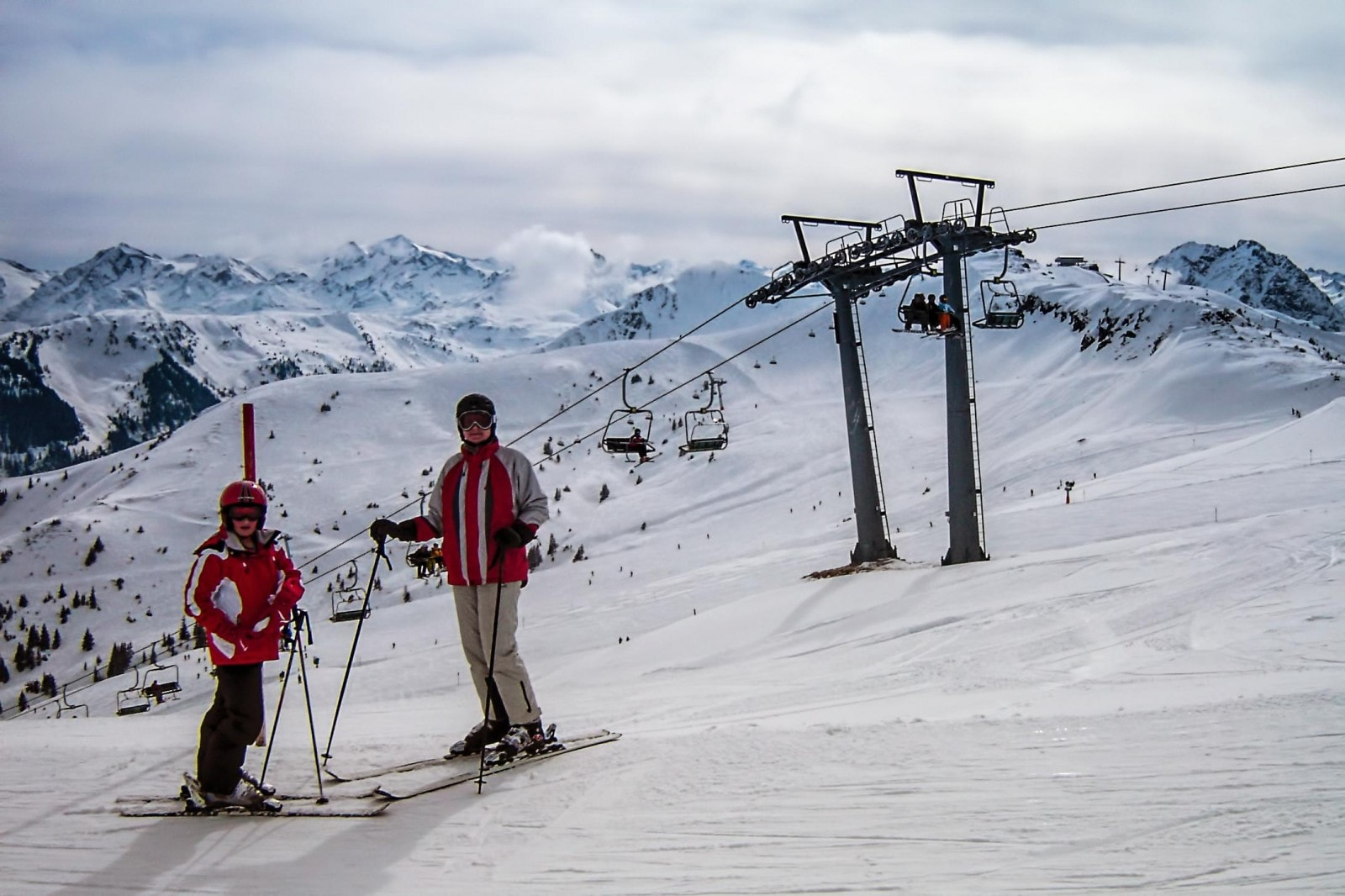קיצבוהל. יש המגדירים אותו כ-אתר לבצע סקי באוסטריה