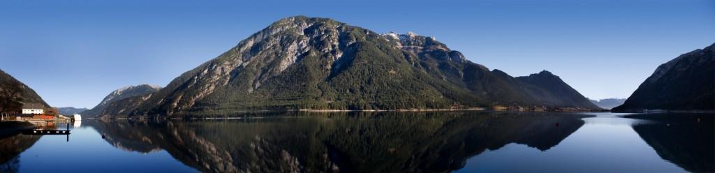 אגם אכנזי Achensee