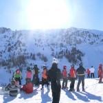 סקי באוסטריה