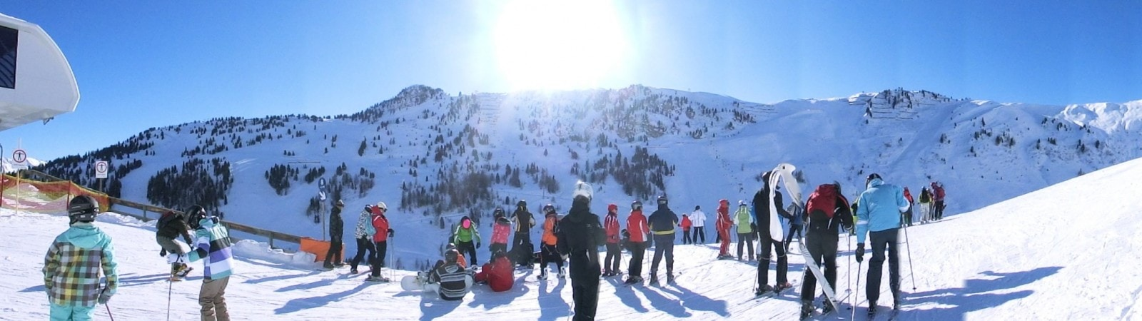 מיירהופן Mayrhofen