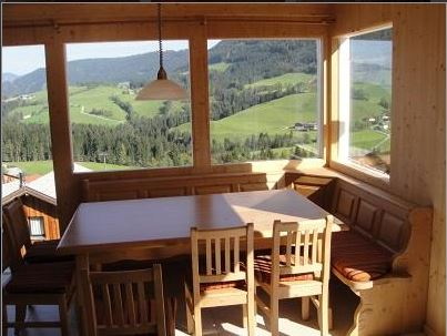 כפר נופש במערב הדכשטיין   Dachstein West בזלצבורג