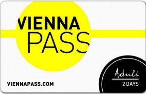 כרטיס וינה vienna pass - וינה פס