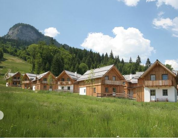 כפר נופש Altaussee