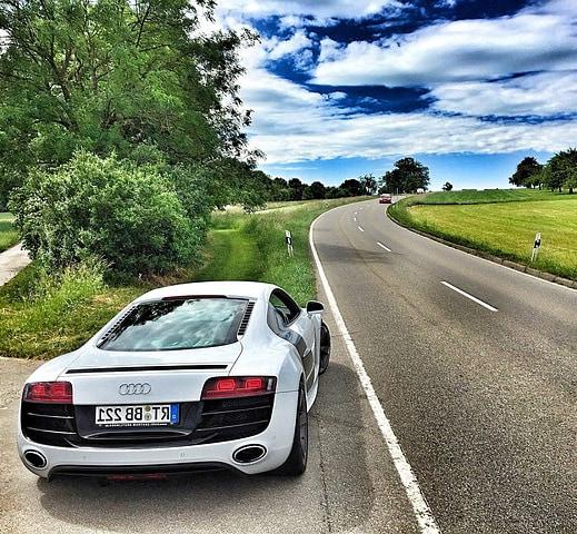 השכרת רכב בסלובניה