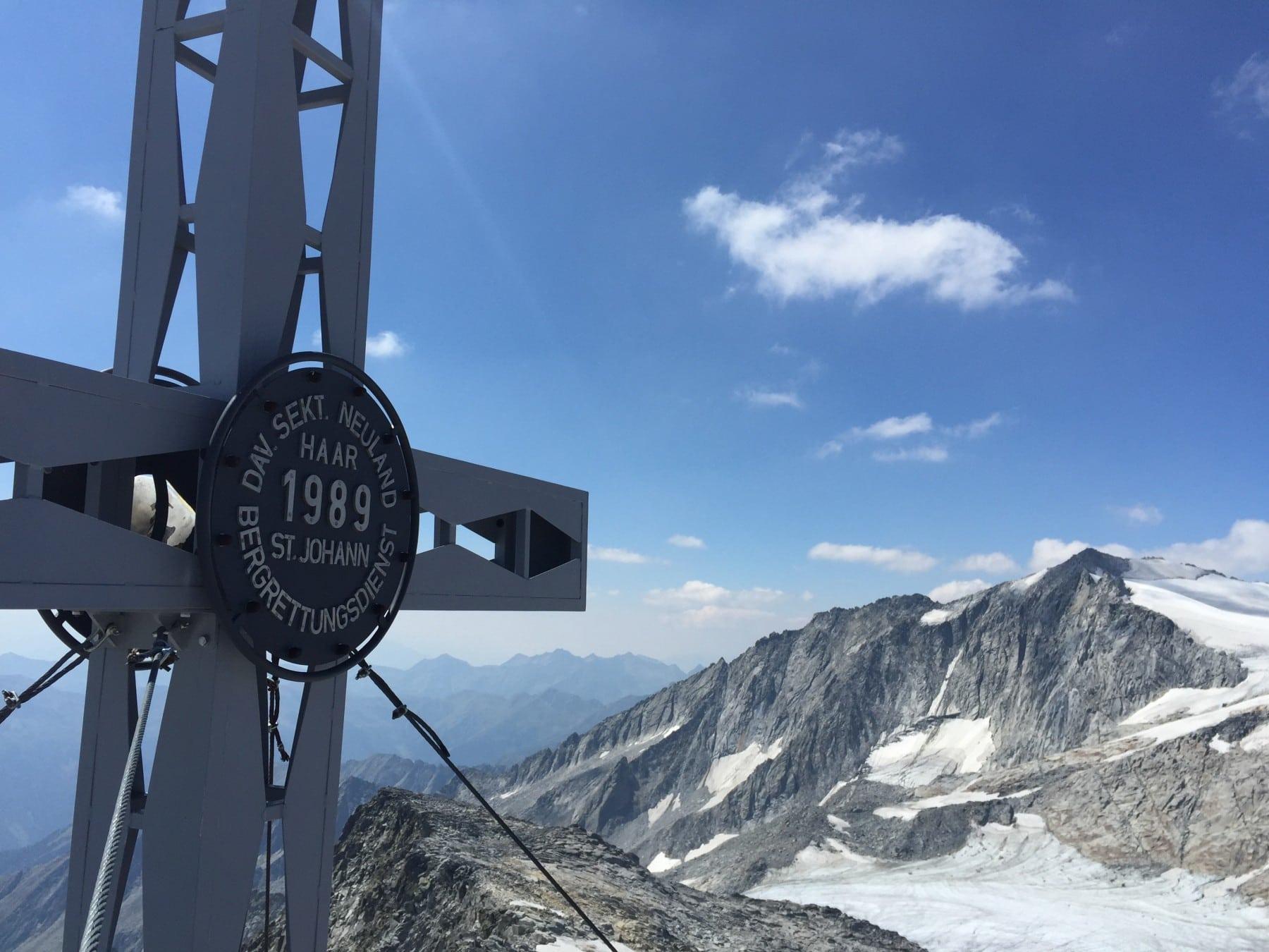 אתר הסקי Mayrhofen