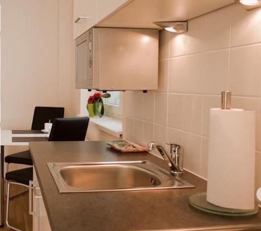sky apartments vienna מלון דירות כשר בווינה אוסטריה