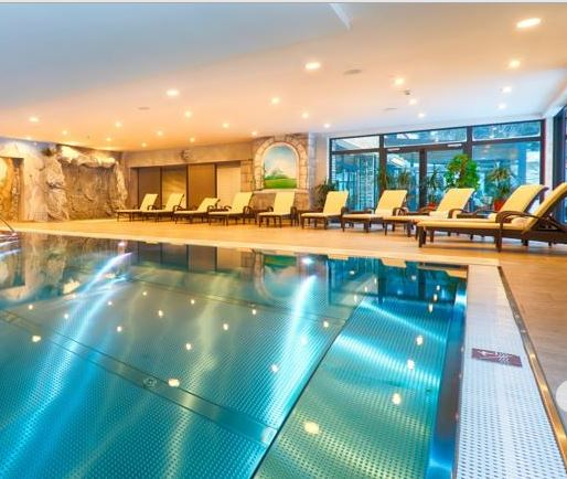 Hotel Victoria Kaprun מלון כשר באוסטריה קפרון