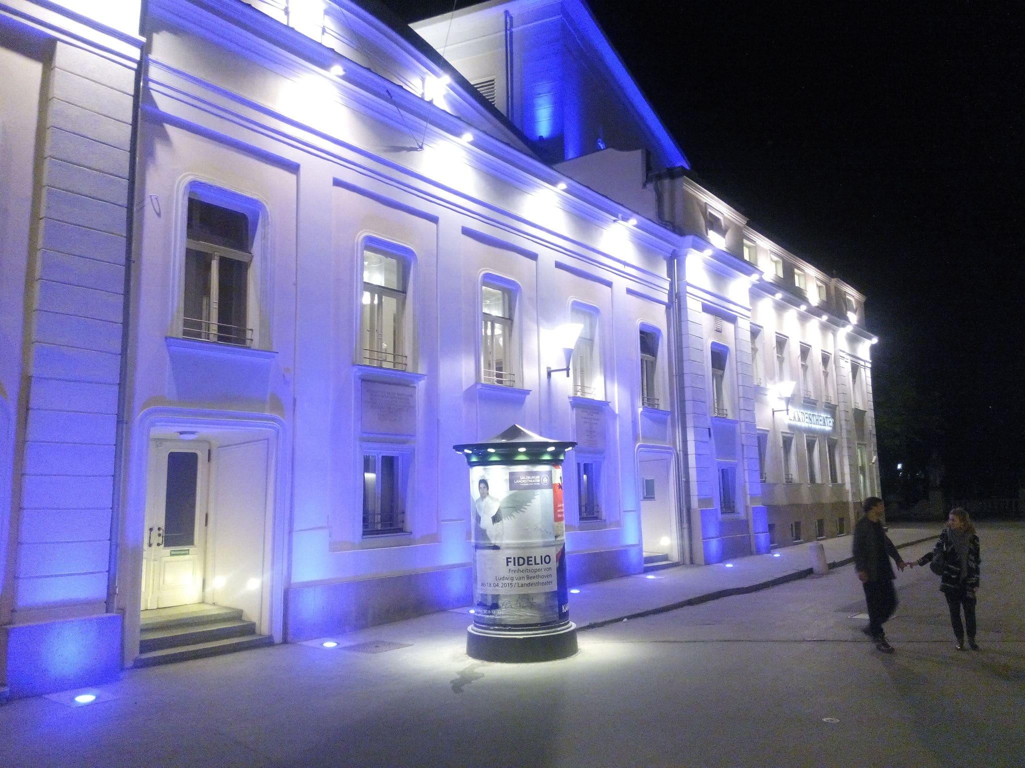 מלון באוסטריה