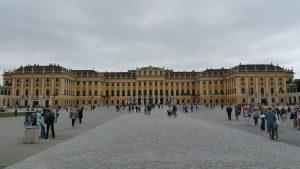 אטרקציות בוינה: ארמון שונבורן