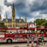 המדריך לתחבורה ציבורית בוינה