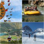רשימת כרטיסי הטבות והנחות חינמיים באוסטריה