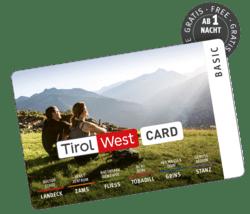 כרטיס טירול