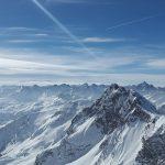 מזג אוויר באוסטריה – תחזית וממוצעים שנתיים