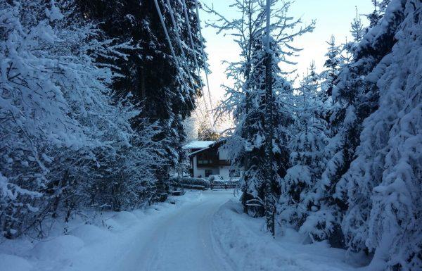 חופשת סקי למשפחות במאיירהופן