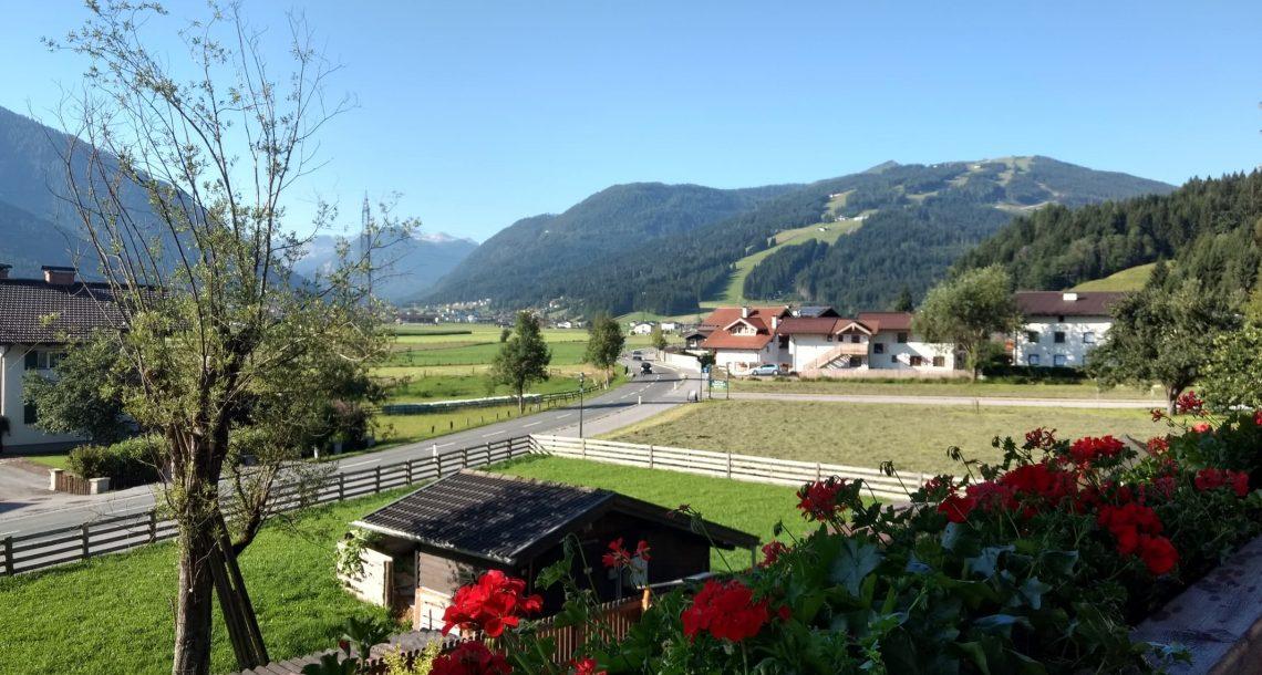12 ימים מלאי הנאות באוסטריה הקסומה – הטיול של משפחת לב