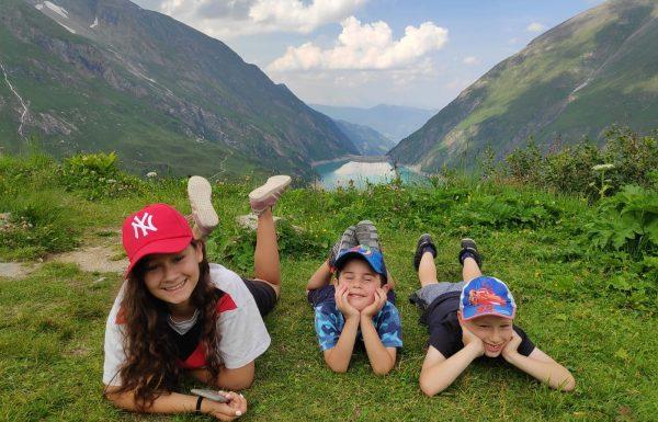 'לפעמים החגיגה נגמרת' | הטיול המשפחתי הכשר של דרור