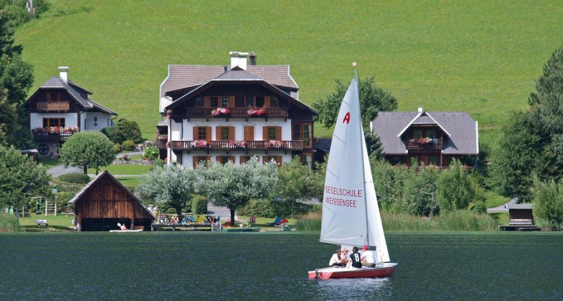 10 המלצות על דירות נופש למשפחות באוסטריה