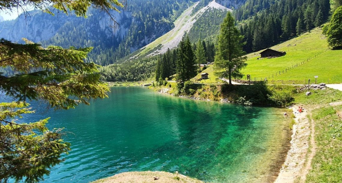 11 ימי אטרקציות באוסטריה | המסלול של יעקב שאלתיאל