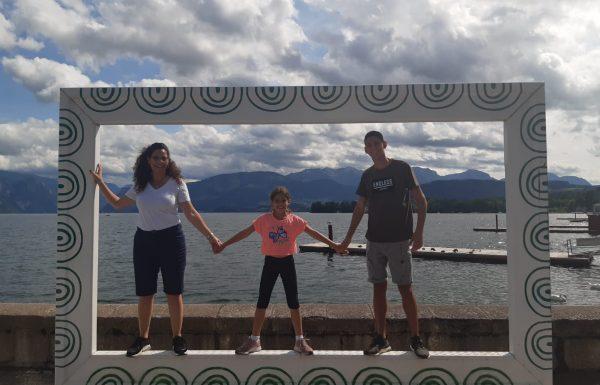 חמישה ימים בוינה וזלצבורג עם הילדים | המסלול והטיפים של איריס שמואל