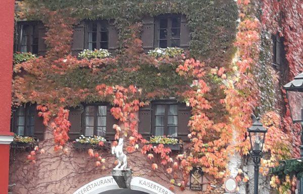 8 מלונות רומנטיים מומלצים לזוגות בטירול ובחבל זלצבורג